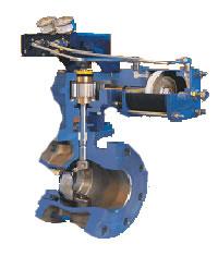 Pt menara alfasemesta dezurik maxum rotary control valve rcv publicscrutiny Gallery
